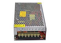 """Блок питания """"Специалист"""" 12V 12.5А 150W (для светодиодных лент, модулей, линеек)"""
