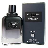 Парфюмированная вода Givenchy Gentlemen Only Intense
