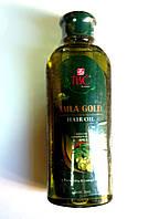 Масло Амла Голд Золотое, для волос TBC Amla Gold Hair Oil, Аюрведа Здесь