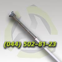 Термопара  1300 градусов ТПП-1788 термопреобразователь