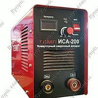 Сварочный инвертор Темп ИСА-200 Toshiba