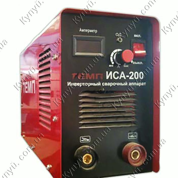 Сварочные аппараты темп 200 шим контроллер для сварочного аппарата