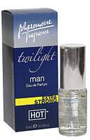 Духи для мужчин с феромонами extra strong «twilight» 10ml (1616101702)