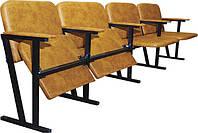 Мебель для актовых залов, 4места