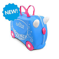 Чемоданчик Trunki Pearl The Princess Carriage TRU-0259