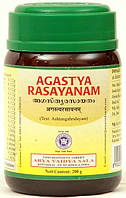 Агастья расаянам 200 g, Agastya Rasayanam, Kottakkal, лечение хронического бронхита и астмы, Аюрведа Здесь