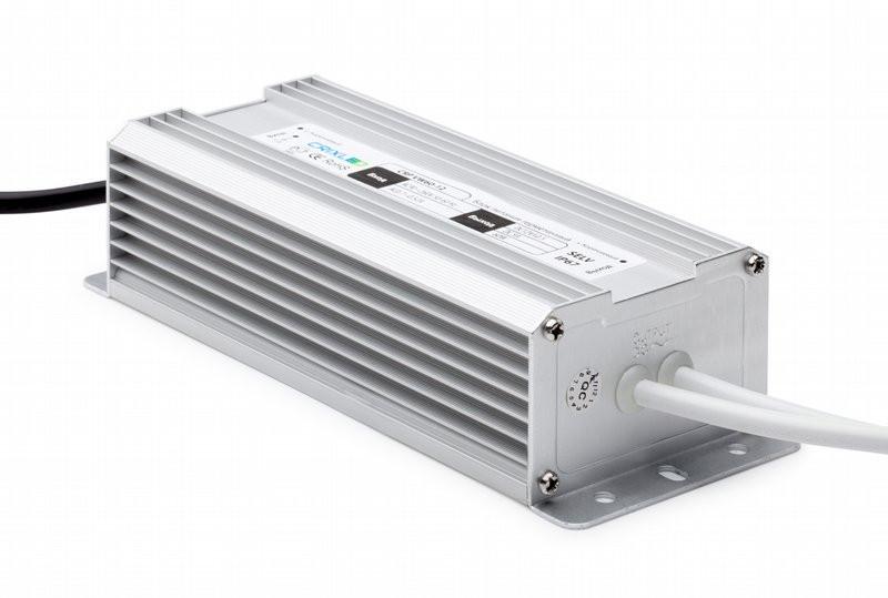 """Блок питания герметичный """"Специалист"""" 12V 100W (для светодиодных лент, модулей, линеек)"""