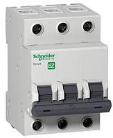 Автоматический выключатель Schneider Electric Easy9 C 32A 3P
