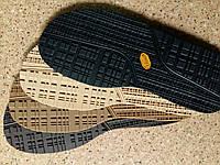 Резиновая подошва для обуви BISSELL 115(след)