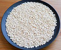 Урад дал белый 1,00 кг, Urad Dal,  в два раза богаче белком, чем мясо! Аюрведа Здесь