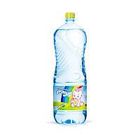 Питьевая вода Аквуля 2,0 л
