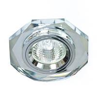 Встраиваемый потолочный светильник Feron 8020-2, фото 1