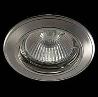 Встраиваемый светильник DL 02 SNN