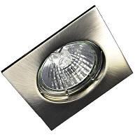 Встраиваемый светильник DS 10, фото 1