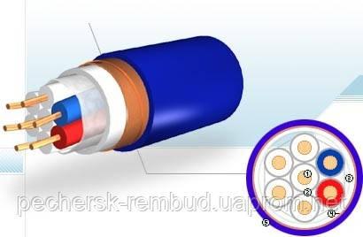 Кабель контрольный КВВГ 10х1.5, фото 2