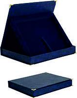Синий кейс для диплома