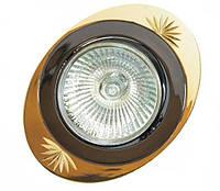 Встраиваемый светильник DL250, фото 1