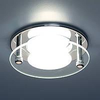 Встраиваемый светильник HDL16007