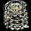 Встраиваемый светильник HSC 06
