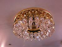 Встраиваемый светильник HSC 09, фото 1