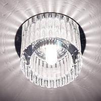 Встраиваемый светильник JD112, фото 1