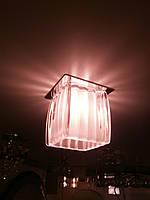 Встраиваемый светильник JD117, фото 1
