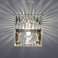 Встраиваемый светильник JD181, фото 1
