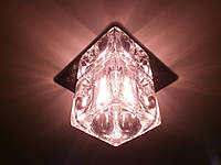 Встраиваемый светильник Feron BS125FB, фото 1