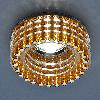 Встраиваемый светильник S 7221