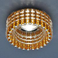 Встраиваемый светильник S 7221, фото 1