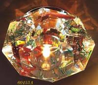 Встраиваемый светильник 60153А , фото 1