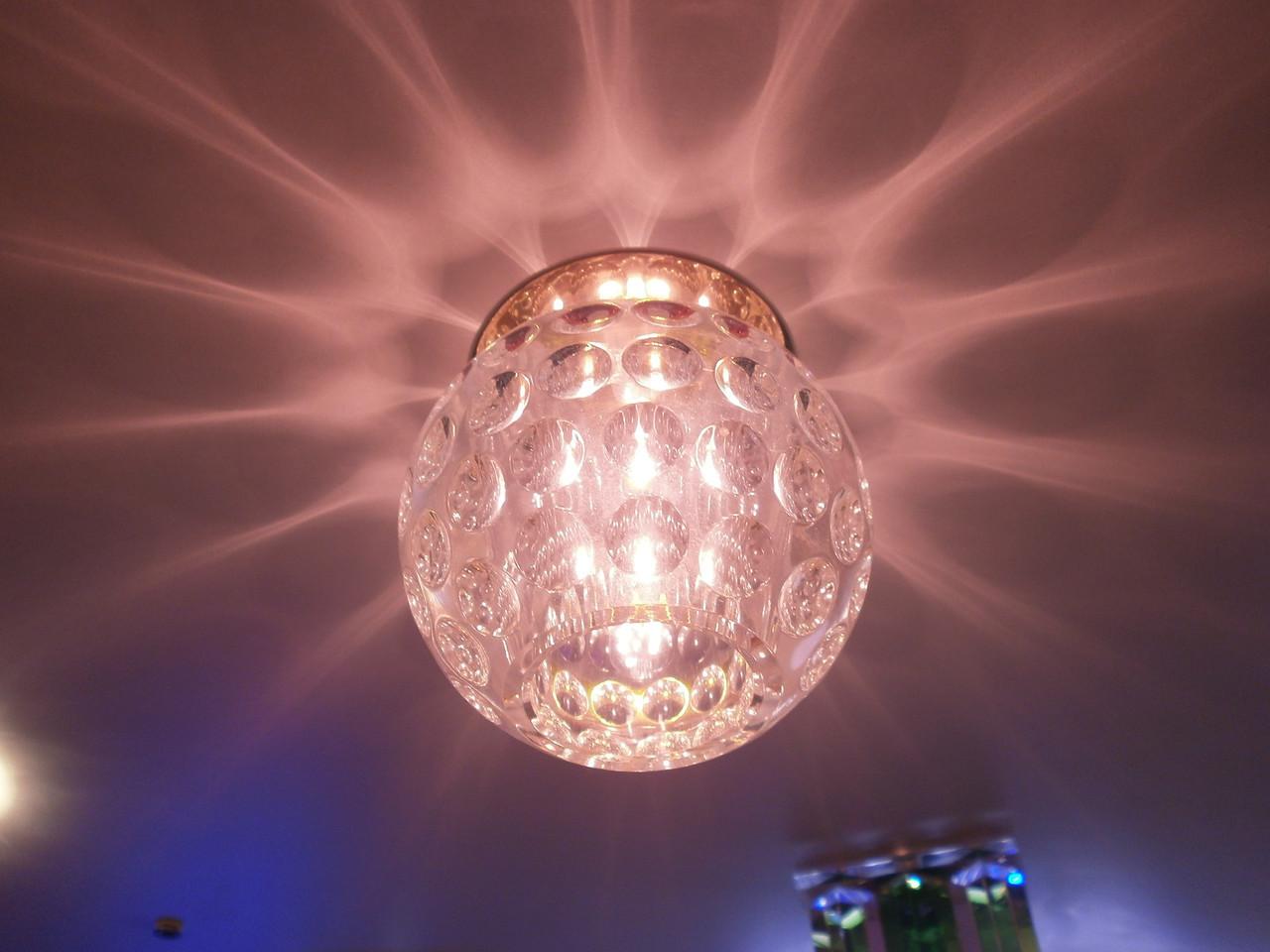 Встраиваемый светильник 60164С, фото 1