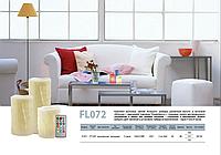 Светодиодная свеча комплект FL 072, фото 1