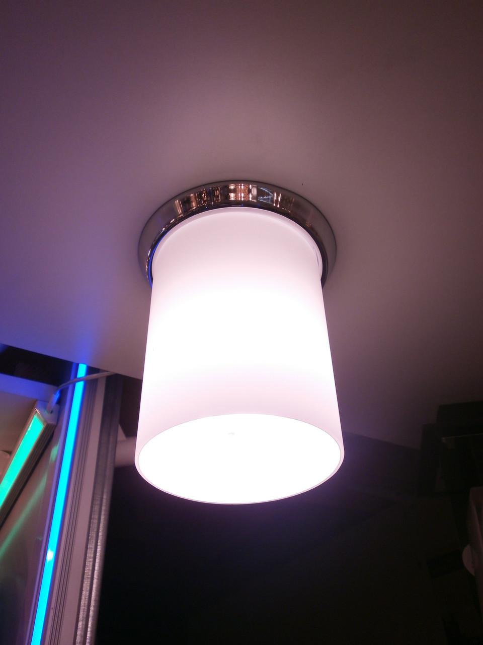 Встраиваемый светильник DL 8291 Е27, фото 1