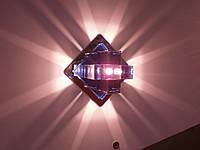 Встраиваемый светильник JD121, фото 1