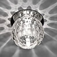Встраиваемый светильник С1033S, фото 1