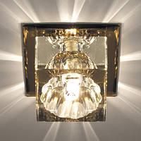 Встраиваемый светильник Feron JD55 G9, фото 1