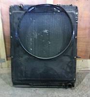 Радиатор охлаждения  FAW-1061 (ФАВ 1061)