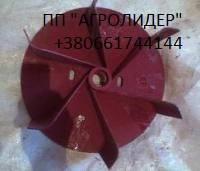 Робоче колесо УЗК №3