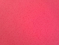 Фоамиран СВЕТЛО-КРАСНЫЙ, 1/2 листа, 30x70 см, 0.8-1.2 мм, Иран (ПОВЫШЕННАЯ ПОРИСТОСТЬ!), фото 1