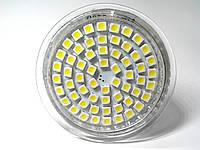 Светодиодная лампа MR-16 60 Led Epistar