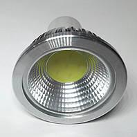 Лампа MR-16 COB 3W Epistar