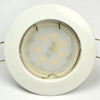 Встраиваемый светильник N101C WH