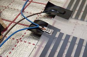 Комплект для подключения пленки HEAT PLUS Премиум без провода, фото 2