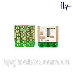 Клавиатурный модуль Fly DS420 (оригинальный)