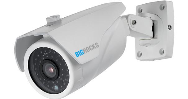 IP видеокамера PB-NW1153BP