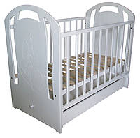 "Дитяче ліжко ""Мдф-Соня"""
