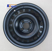 Колесные диски R15 W6 PCD4x100 ET48 DIA54.1 Киа Рио (Kia Rio new)