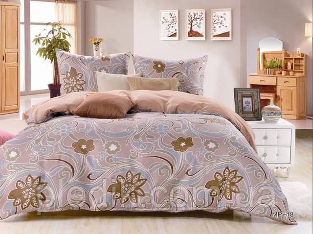 Комплект постельного белья 200х220
