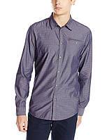 Рубашка Calvin Klein Jeans, Graphite